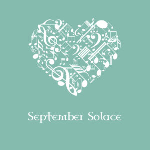 September Solace by Anne Kerr