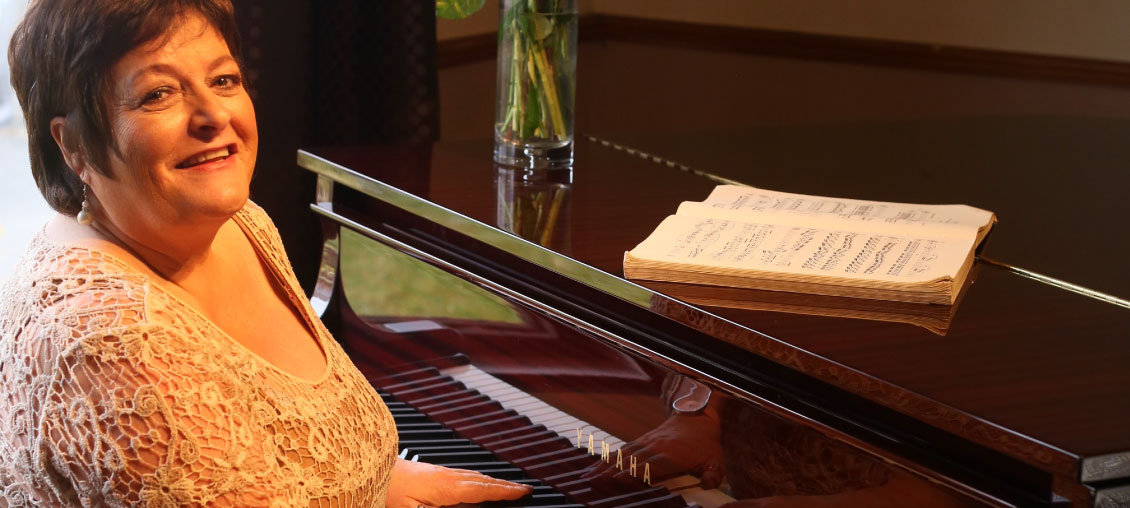 Anne Kerr Piano Tuition and Music Composer