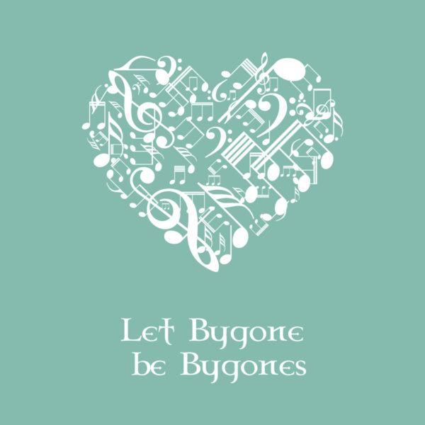 Let bygones be bygones